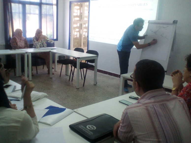Atelier « Innovation et créativité »