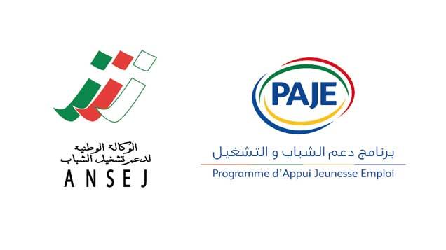 Signature d'un protocole d'accord et de partenariat entre le PAJE et l'ANSEJ